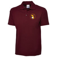Men's Cobra RFC Club Polo Shirt