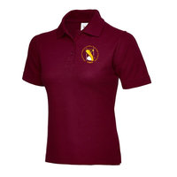 Ladies Cobra RFC Club Polo Shirt