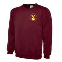 Cobra RFC Club Sweatshirt